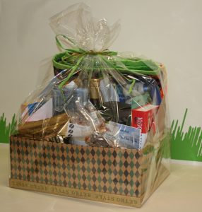 Hamper Xmas in July Raffle